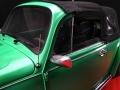 Maggiolone Cabrio 1.2 cc verde - ClassicheAuto 3