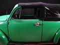 Maggiolone Cabrio 1.2 cc verde - ClassicheAuto 4