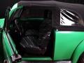 Maggiolone Cabrio 1.2 cc verde - ClassicheAuto 5