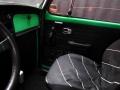 Maggiolone Cabrio 1.2 cc verde - ClassicheAuto 7