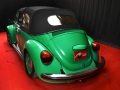 Maggiolone Cabrio 1.2 cc verde - ClassicheAuto 9