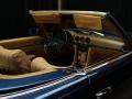 Mercedes 350 SL blu - ClassicheAuto 12