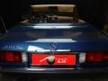 Mercedes 350 SL blu - ClassicheAuto 13