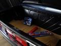 Mercedes 350 SL blu - ClassicheAuto 16