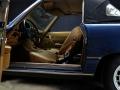 Mercedes 350 SL blu - ClassicheAuto 3
