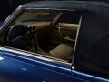 Mercedes 350 SL blu - ClassicheAuto 4