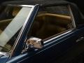 Mercedes 350 SL blu - ClassicheAuto 7