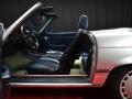 Mercedes 380 SL Grigia Europa - ClassicheAuto 12
