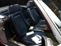 Mercedes 380 SL Grigia Europa - ClassicheAuto 19