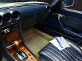 Mercedes 380 SL Grigia Europa - ClassicheAuto 6