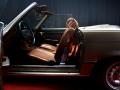Mercedes 450 SL marroncina - ClassicheAuto 11