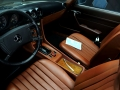 Mercedes 450 SL marroncina - ClassicheAuto 13