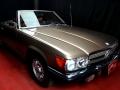 Mercedes 450 SL marroncina - ClassicheAuto 17