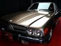 Mercedes 450 SL marroncina - ClassicheAuto 2