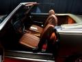 Mercedes 450 SL marroncina - ClassicheAuto 4