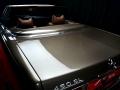 Mercedes 450 SL marroncina - ClassicheAuto 6