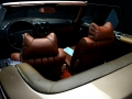Mercedes 450 SL marroncina - ClassicheAuto 8