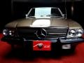 Mercedes 450 SL marroncina - ClassicheAuto 9