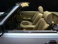 Mercedes 560 SL Bianca - ClassicheAuto 3
