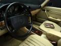 Mercedes 560 SL Bianca - ClassicheAuto 5