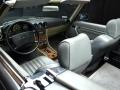 Mercedes-560-SL-Grigio-ClassicheAuto-3