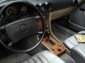 Mercedes-560-SL-Grigio-ClassicheAuto-8
