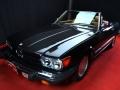 Mercedes 560 SL nero - ClassicheAuto 1