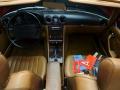 Mercedes 560 SL nero - ClassicheAuto 10