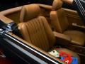 Mercedes 560 SL nero - ClassicheAuto 17