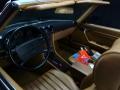 Mercedes 560 SL nero - ClassicheAuto 4