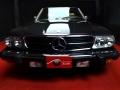 Mercedes 560 SL nero - ClassicheAuto 8