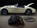 MG A Roadster, anno 1957 - ClassicheAuto 16